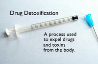 de-addiction methods